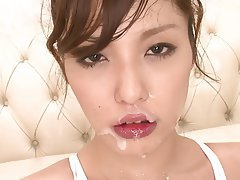 Handjob, Japanese, Teen, Blowjob