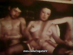 Vintage, Swinger, Blowjob, Big Boobs, Group Sex