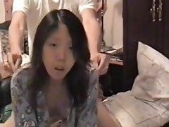 Asian, Chinese