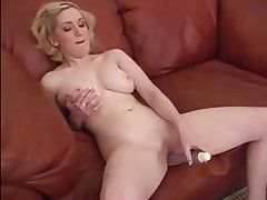 Big Nipples, Masturbation