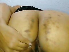 Brazil, Amateur, Big Butts