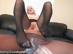 BDSM, Femdom, Foot Fetish, Strapon, Mistress