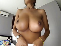 Asian, Thai, Big Tits