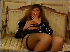 French, Group Sex, Pornstar, Vintage