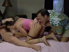 Anal, Old and Young, Threesome