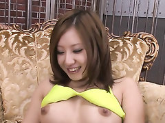 Asian, Blowjob, Teen, Toys