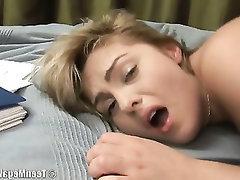 Babe, Big Tits, Blowjob, Teen