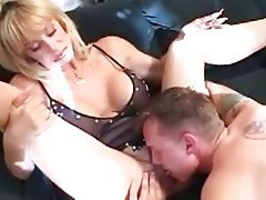 Blonde, Hardcore, Mature, MILF, Old and Young