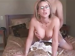 Big Boobs, Mature, Cuckold, Hardcore