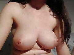 Big Boobs, Massage, Nipples