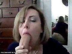 Big Cock, Blowjob, MILF, POV
