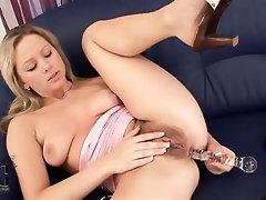Anal, Babe, Fetish, Hairy, Masturbation