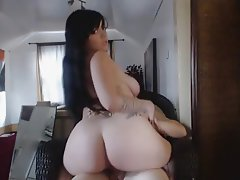 Amateur, Babe, Big Boobs, Big Butts, Tattoo