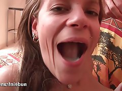 Amateur, Anal, Casting, French, MILF